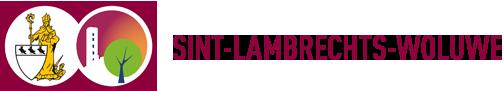 logo Sint-Lambrechts-Woluwe