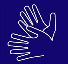 De diensten heten u welkom in gebarentaal