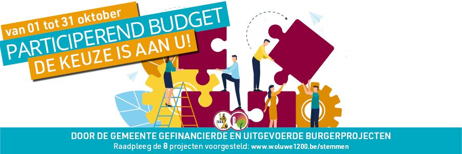 Participerend budget Woluwe 1200
